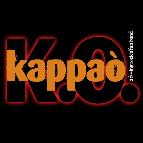 KAPPAOBAND OFFICIAL