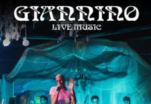 Kappaoband Live Giannino