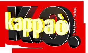 KAPPAOBAND