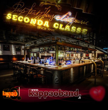 Kappoaband live Seconda Classe