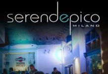 Kappaoband live Serendepico