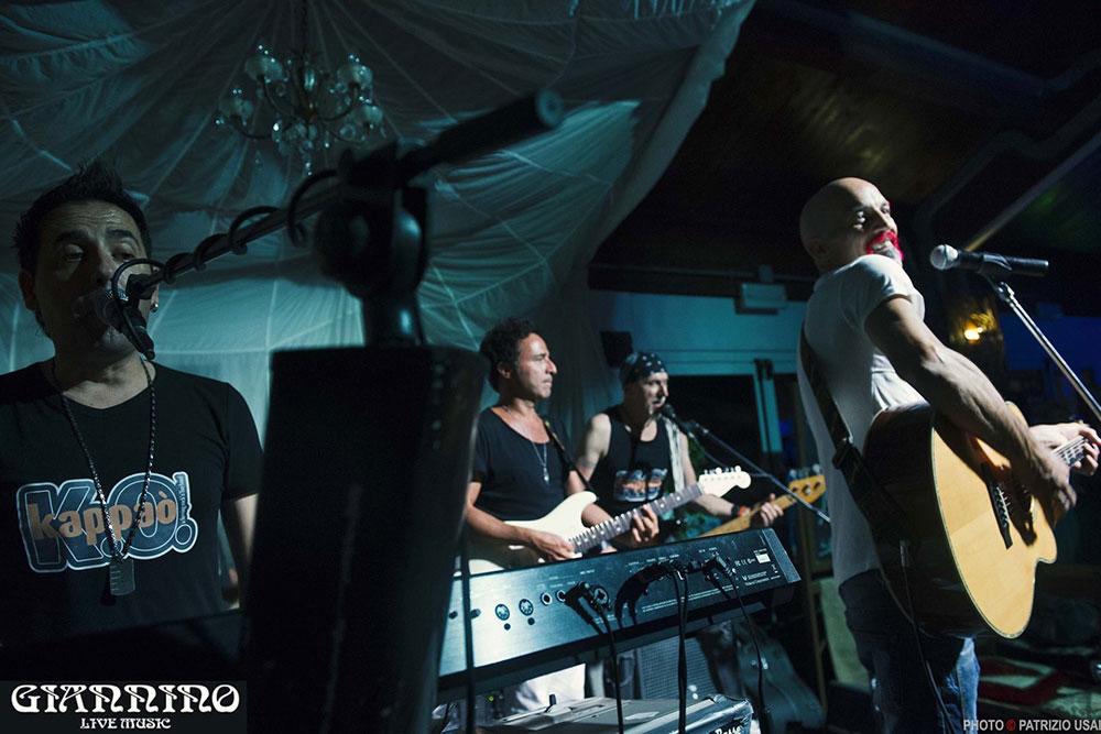 KAPPAOBAND_GIANNINO_LIVE_MUSIC